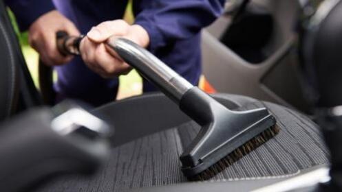 Lavado de coche: interior, exterior y tapicería