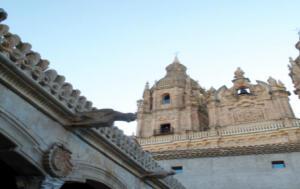 Visita guiada de Salamanca