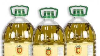 3 garrafas de Aceite de Oliva Virgen Extra PREMIUM Granadino con envío gratuito