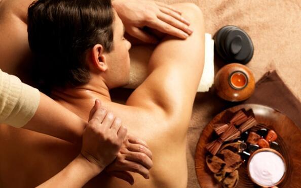 Masaje terapéutico PAIN contra el dolor