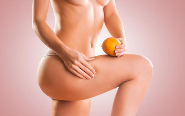 Programa de modelaje corporal reductor en 2 sesiones