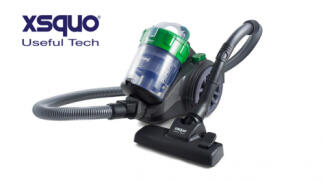 Aspiradora TurboVac Efficient XSQUO