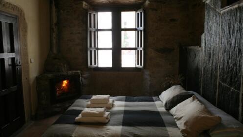 Regala una noche para 2 con spa privado y desayuno