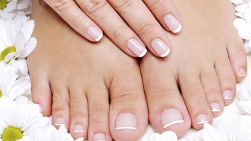 Manicura Essie para unas uñas perfectas