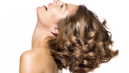 Elige tu sesión de peluquería con hidratación