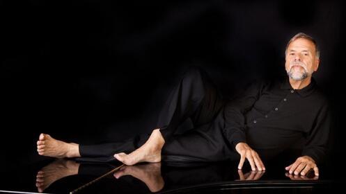 Josep Colom interpreta a Chopin en el Liceo