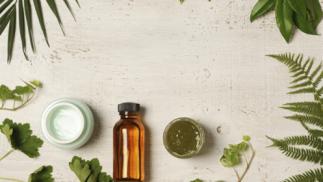Curso online de recetas de cosmética natural