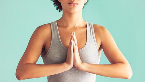 Curso Online de Gestión del Estrés y Relajación