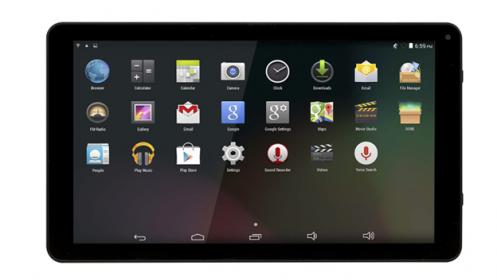 "Tablet 10.1"" 16 GB"