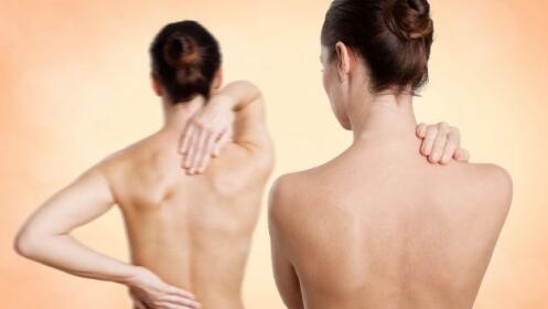 Dos sesiones de fisioterapia a elegir