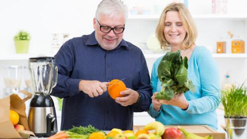 Curso de Manipulador de alimentos de mayor riesgo + Alergias e intolerancias alimentarias