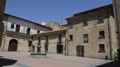 Visita gastrocultural de ferias y mercados por Salamanca