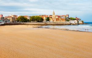 Excursión a la playa con Viajes Helmantour