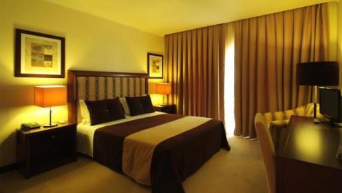 Aveiro: 2 ó 3 noches de hotel 3* + city tour