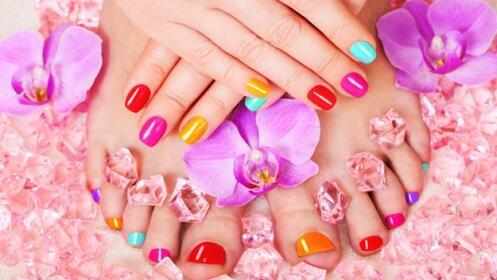 Manicura Tahe para unas uñas perfectas
