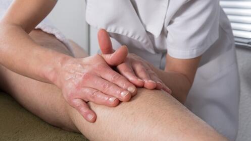 Disfruta de dos espectaculares masajes relajantes anti-estrés