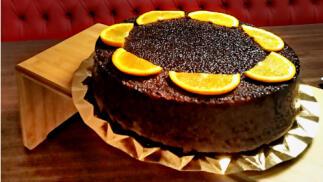 Taller de elaboración de tartas