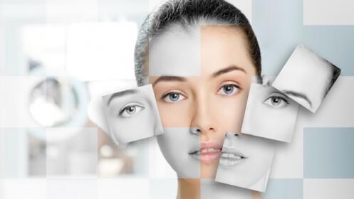 Limpieza facial con microdermoabrasión
