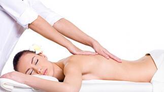 Despídete de las tensiones y el estrés con un buen masaje