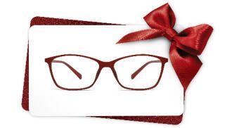 ¿Y si regalas gafas en Navidad?