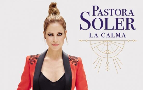 Concierto de Pastora Soler en el CAEM