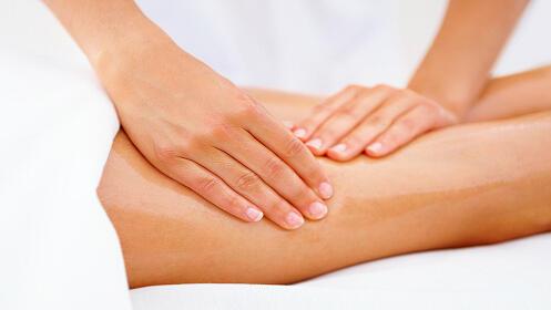Di adiós al estrés con dos masajes