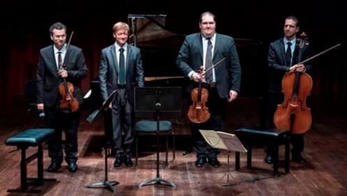 Concierto de Proyecto Brahms