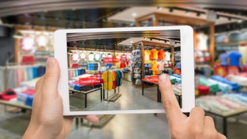 Experto en creación de tiendas virtuales