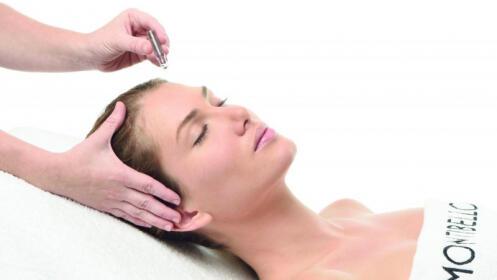 Tratamiento cosmoceútico facial de Montibello
