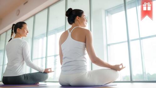 Regala un bono de 4 clases de Kundalini Yoga