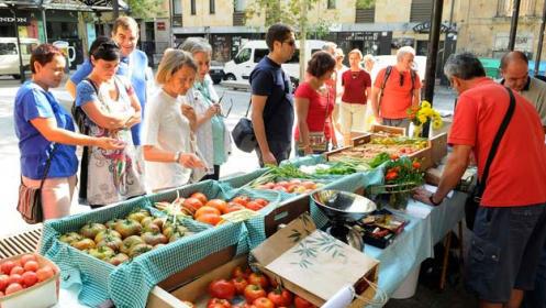 """Visita gastrocultural """"Cómete Salamanca"""" de ferias y mercados"""