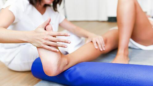 Bono de 2 de sesiones de fisioterapia con terapia manual exclusiva en una zona a elegir