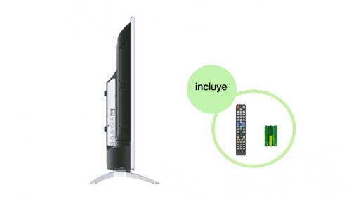TELEVISION LED 40´´