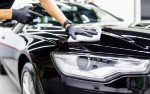 Limpieza de coche interior y exterior