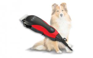 Kit cortapelos de mascotas