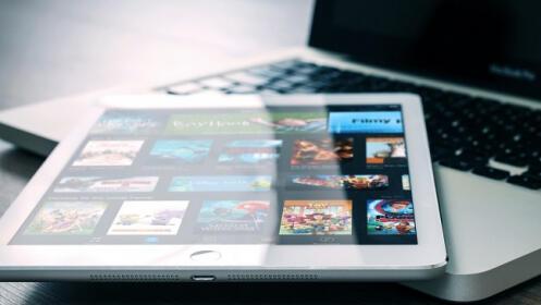 Curso de creación de Aplicaciones Móviles
