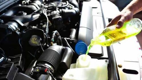 Cambio de aceite y filtro y puesta a punto para el verano