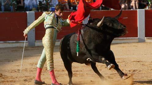 Disfruta del festival taurino de Linares