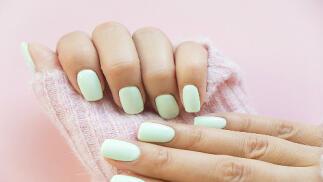 ¡Presume de uñas! Manicura semipermanente con parafina