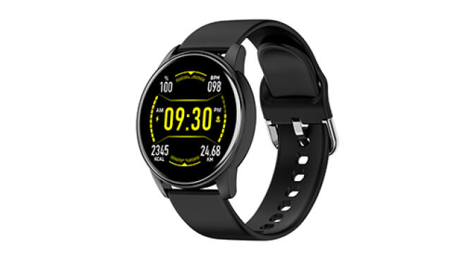 Smartwatch deportivo City Cool