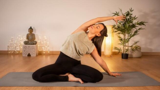Introducción al yoga: tus primeros pasos en la práctica