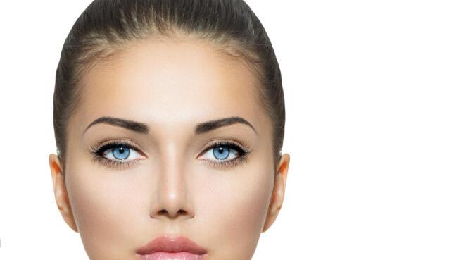 Tratamiento facial Indiba con ácido hialurónico