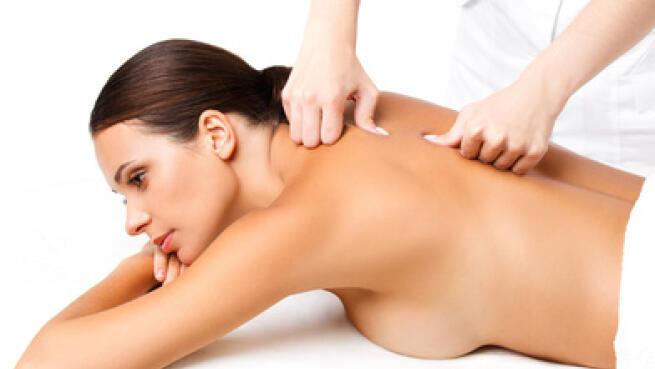 Disfruta de dos sensacionales masajes ¡Te lo mereces!