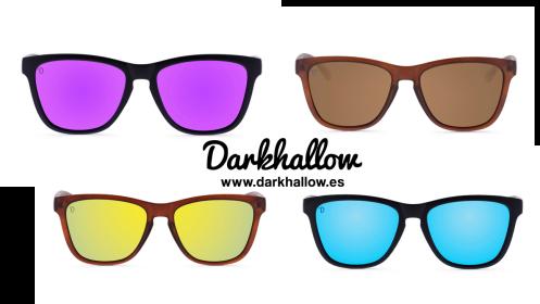 Equípate para el verano con dos gafas de sol de calidad