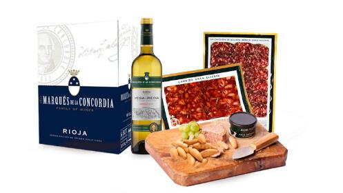 Packs Gastronómicos de Hacienda Zorita Organic Farm
