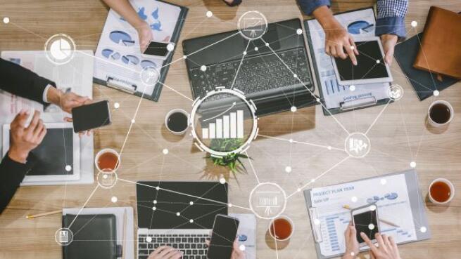 Curso online de Analítica web y GoogleAnalytics