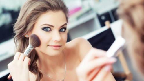 Curso para aprender a maquillarte