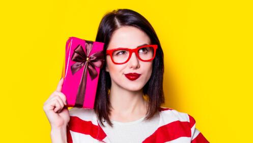 Regalos del día de la madre: este año las gafas triunfan
