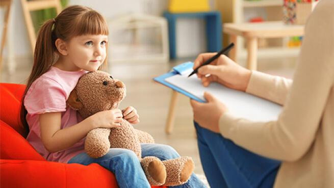 Curso online de Psicología Infantil: Conducta y desarrollo en niños