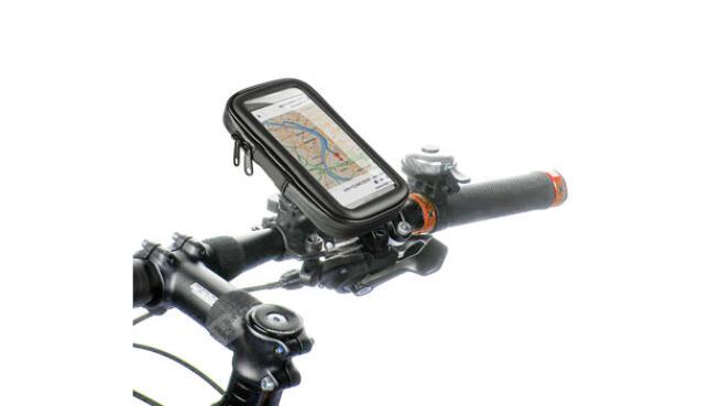 Funda Smartphone Impermeable para Bicicletas